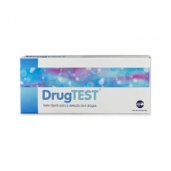 DrugTest Rapid Test