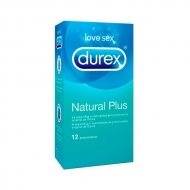 Natural Plus Condoms