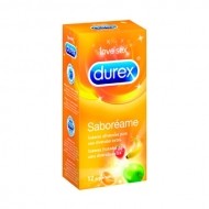 Saboréame Condoms