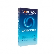 Latex Free Condoms