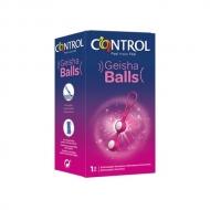 Geisha Balls Stimulator