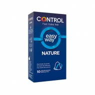 Nature Easy Way Condoms