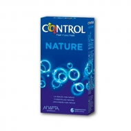 Nature Adapt Condoms