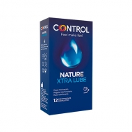 Nature Extra Lube Condoms