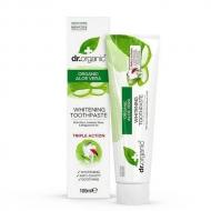 Aloe Vera Whitening Toothpaste