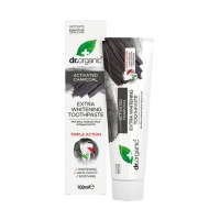 Charcoal Extra Whitening Toothpaste