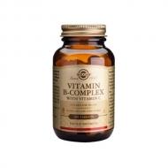 Vitamin B-Complex with Vitamin C