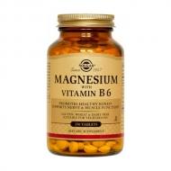 Magnesium With Vitamine B6