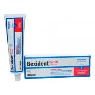 Bexident Gums Toothpaste with Triclosan