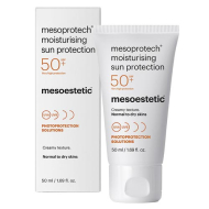 Moisturising Sun Protection SPF 50 +