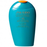 Shiseido Sun Protection Lotion