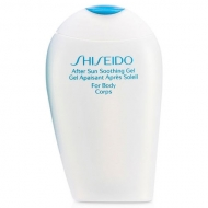 Shiseido Suncare After Sun Soothing Gel