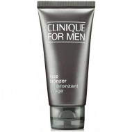 Skin supplies for men non streak bronze