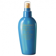 Shiseido Suncare Oil Free Spray SPF15