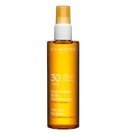 Spray Solaire Huile Embellissante SPF30
