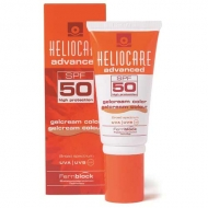 Heliocare Advanced GelCream Colour SPF50