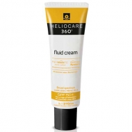 Heliocare 360 Fluid Cream SPF50+