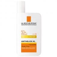 Anthelios XL Fl Ultra-Léger Parf SPF 50+