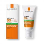 Anthelios XL Gel-Crème Parfumé SPF50+