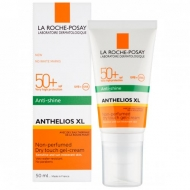 Anthelios XL Anti-Brillance Gel-Cr SPF50+
