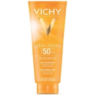 Ideal Soleil Lait Hydratant SPF50