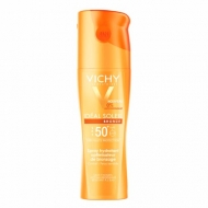 Ideal Soleil Spray de Bronzage 50+