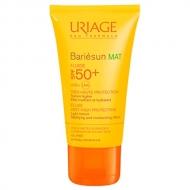 Uriage Bariesun Mat Fluide SPF50+