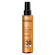 UV Bronze SPF30 Body Oil