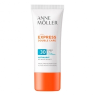 Express Double Care Ultralight SPF30