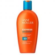 Express Lait Bronzante SPF50
