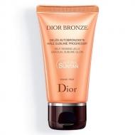 Dior Bronze Gelée Autobronzante Visage