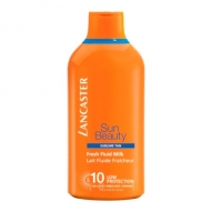 Sun Beauty Melting Tanning Milk SPF10