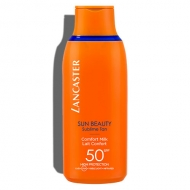 Sun Beauty Velvet Fluid Milk SPF50