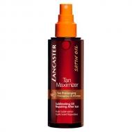 Tan Maximizer Sublimating Oil