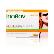 Innéov - Sensibilidade Solar