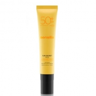 Sun Secret Face Ultralight Cream SPF50