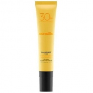 Sun Secret Face Ultralight Cream SPF30