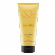 Sun Secret Body Gel Cream SPF30