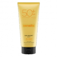 Sun Secret Body Gel Cream SPF50