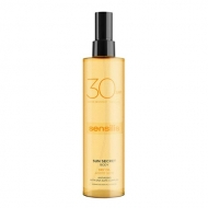 Sun Secret Body Dry Oil SPF30