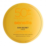 Sun Secret Make up SPF50