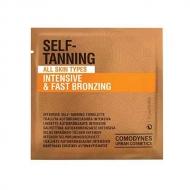 Self-Tanning Intensive & Fast Bronzing