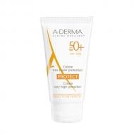 Protect Cream SPF50+