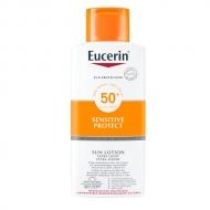 Sensitive Protect Sun Lotion SPF50+