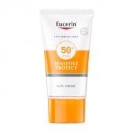 Sensitive Protect Sun Creme SPF50+