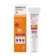 Repaskin Lips Sunscreen Sesderma