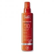 Sun Secure Lait Brume Toucher Sec SPF30