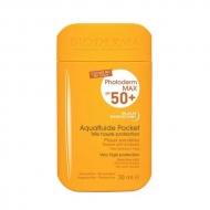 Photoderm Max SPF50+ Aquafluide Pocket