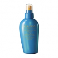 Sun Protection Spray Oil