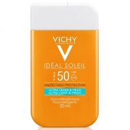 Idéal Soleil Pocket SPF50